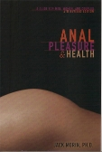 anal pleasure and health book cover