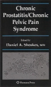 chronic prostatitis / chronic pelvic pain syndrome book cover