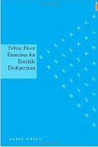 pelvic floor exercises book cover