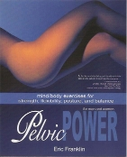pelvic power book cover